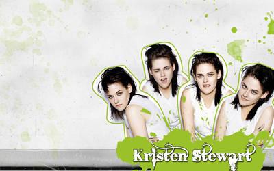 Kristen Stewart by vincitrice