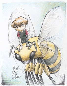 Ride the Bee