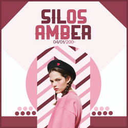 - [Avatar For Me] - Silos Amber