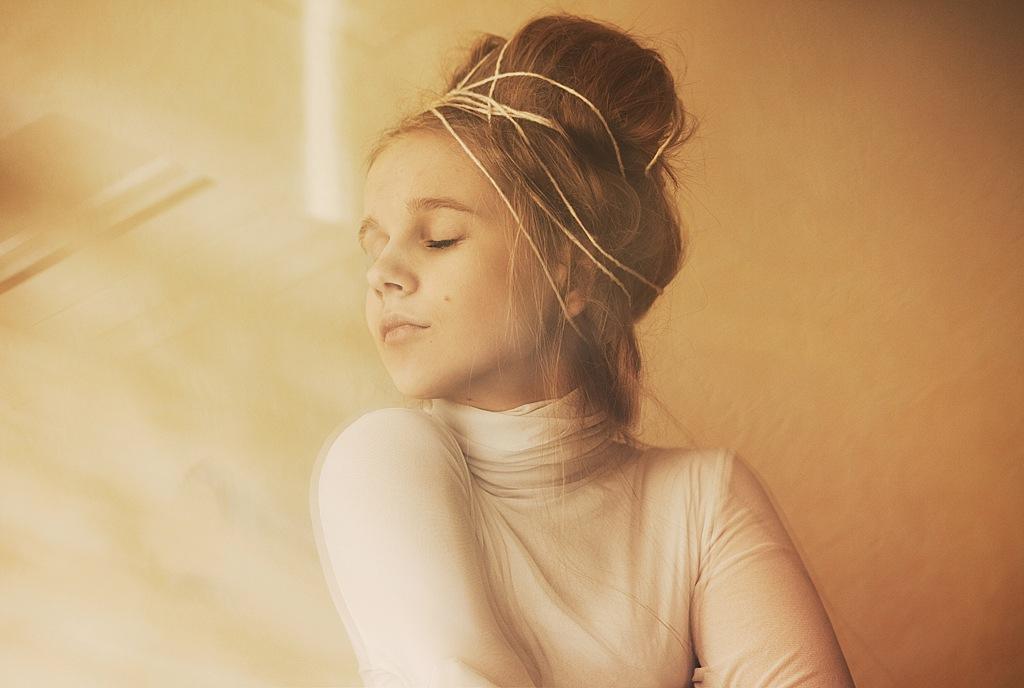 Anastasia by Zhivago86