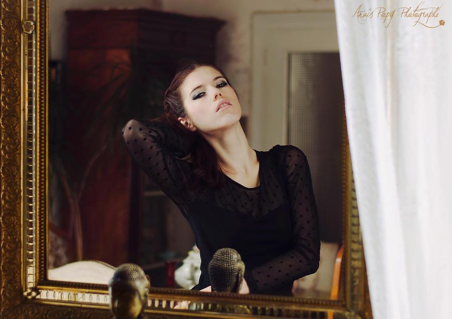 reflection by anaispopy