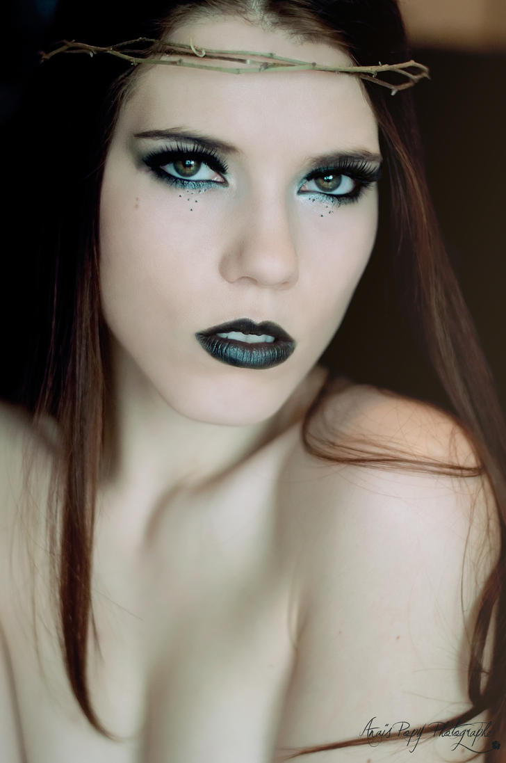 Tristana by anaispopy