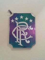 Rangers Shield