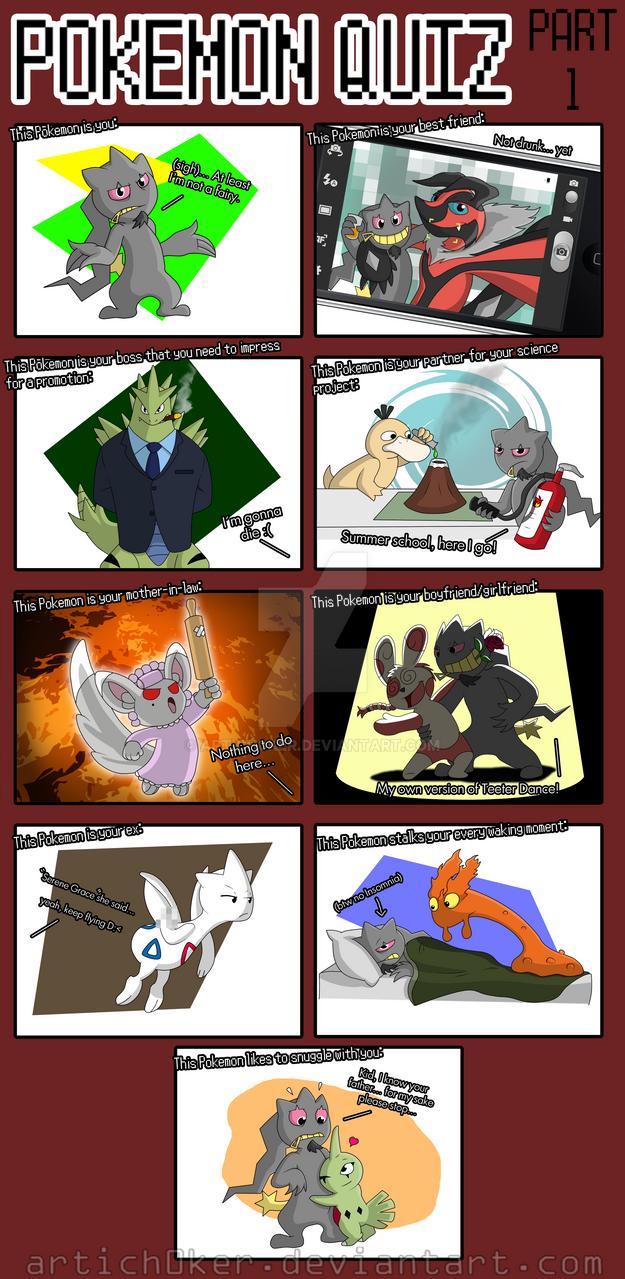 pokemon quiz 1 by artich0ker on deviantart