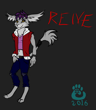 .:Blind Shipping:. Reive by FrostyWolfter