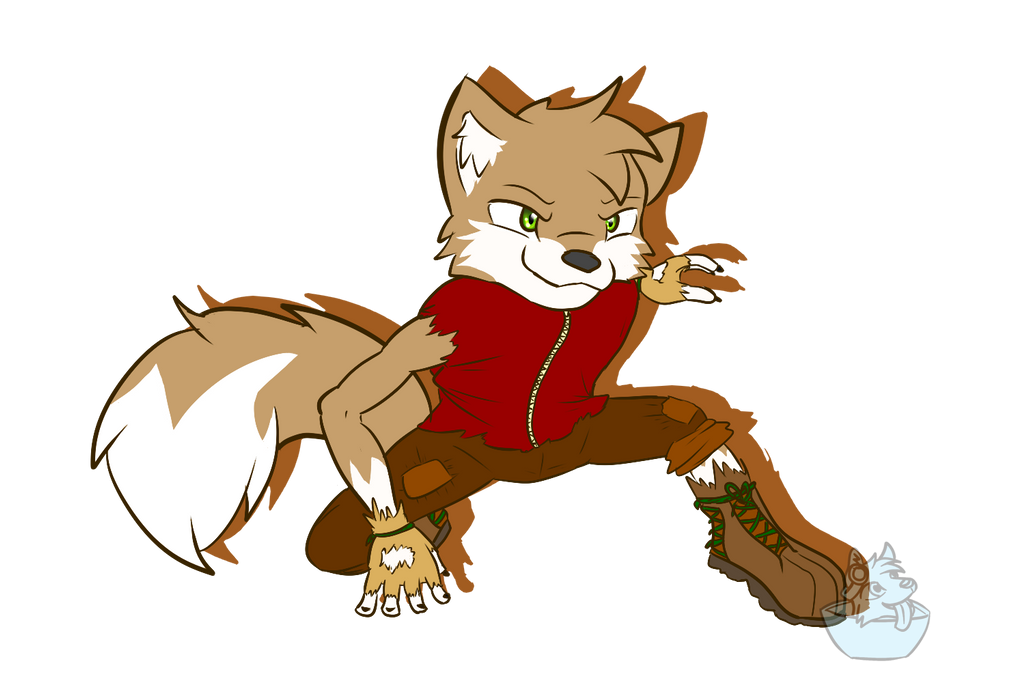 .:Request:. Ricky Anthro