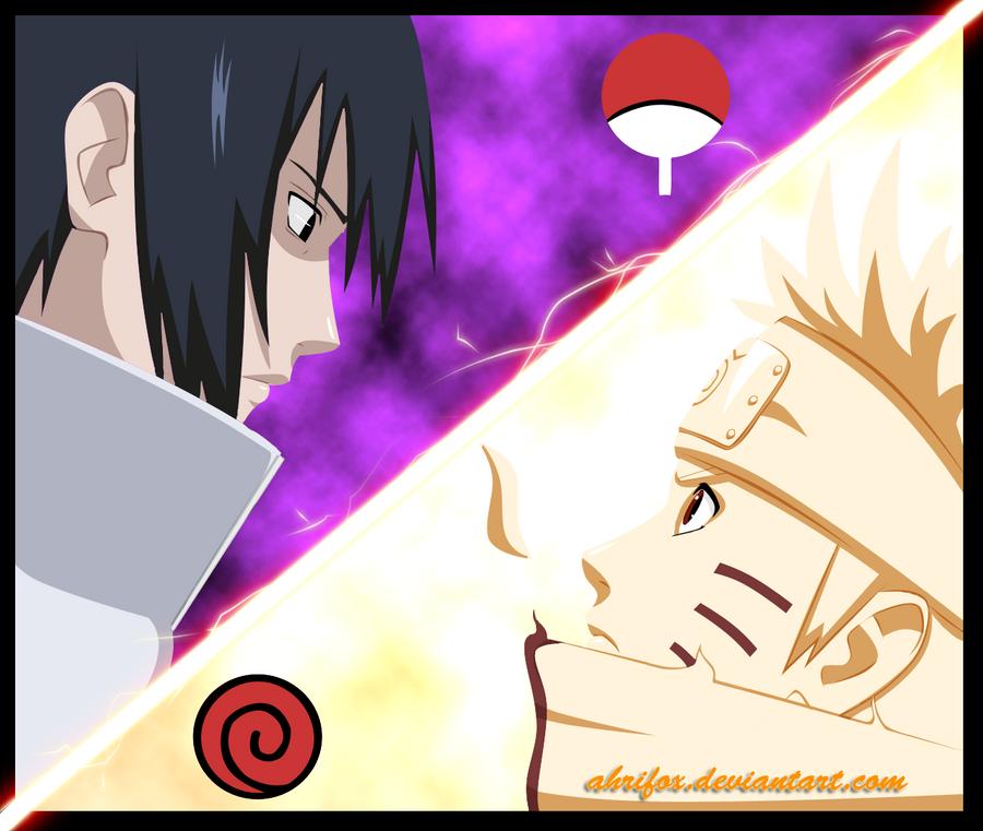 Vacation Time Vs Holiday: Imagenes De Sasuke Y Naruto Taringa