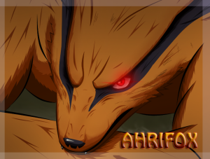 Ahrifox's Profile Picture