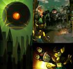 Metropolis: Ratchet and Klunk