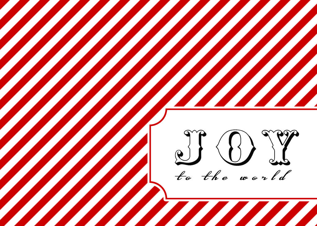 Christmas-JOY by Free-Printables on DeviantArt