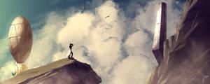 Traveler (Cloud study, ~1h)