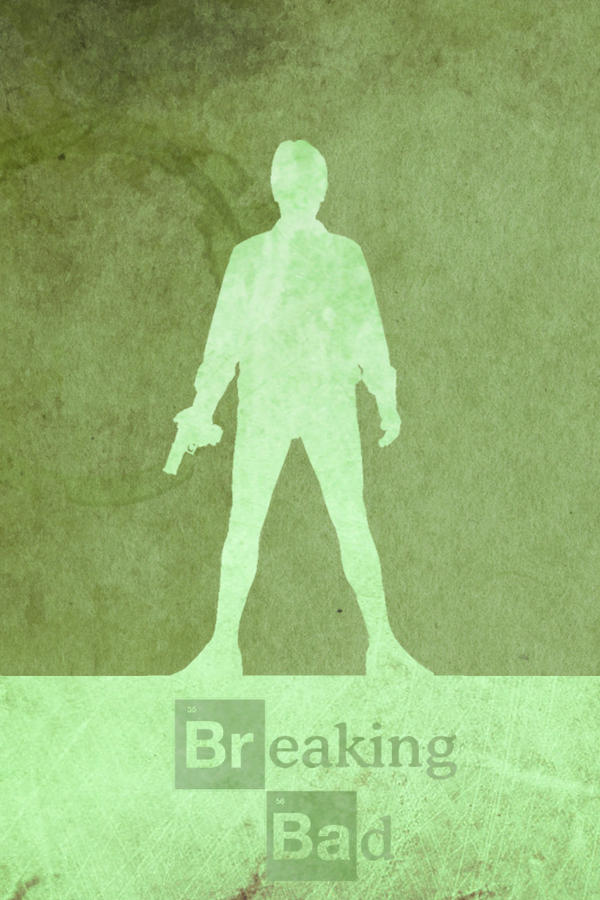 Breaking Bad Wallpaper for Iphone by sinhar97