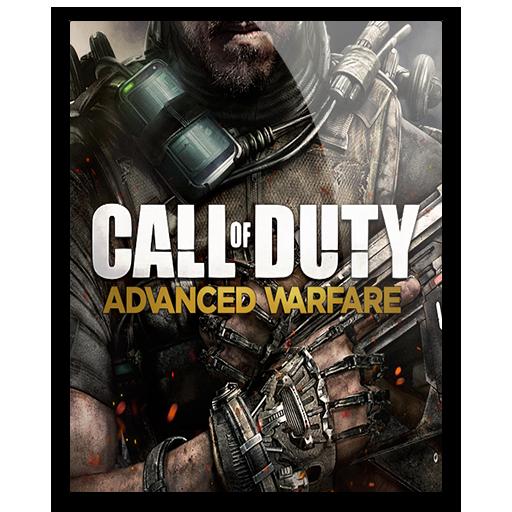 Call of Duty Advanced Warfare by Mugiwara40k