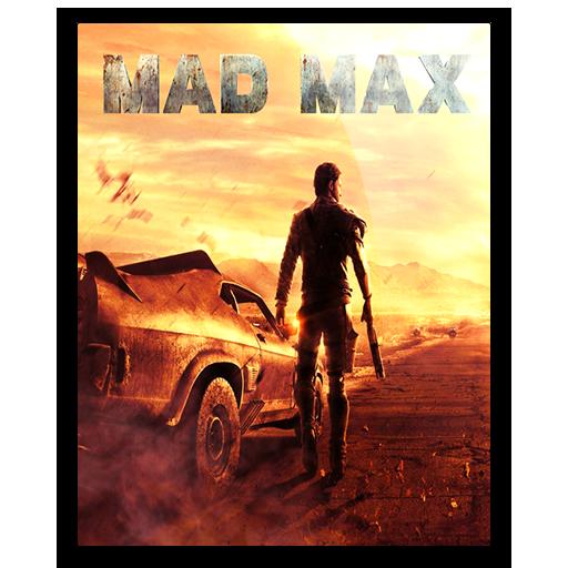 Mad Max by Mugiwara40k