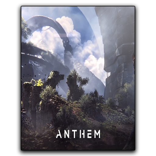 Anthem v2 by Mugiwara40k