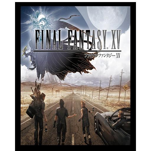 Final Fantasy XV by Mugiwara40k