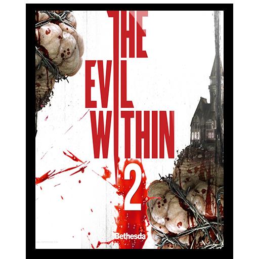 The Evil Within 2 by Mugiwara40k