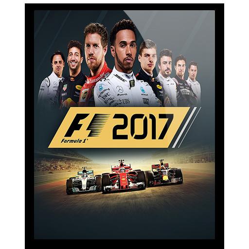 F1 2017 by Mugiwara40k