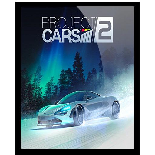 Project Cars 2 by Mugiwara40k