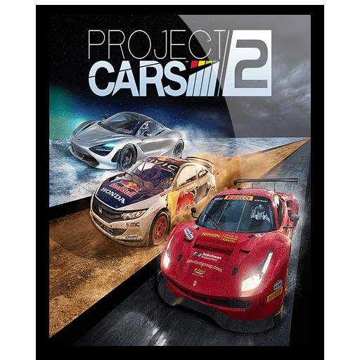 Project Cars 2 v2 by Mugiwara40k