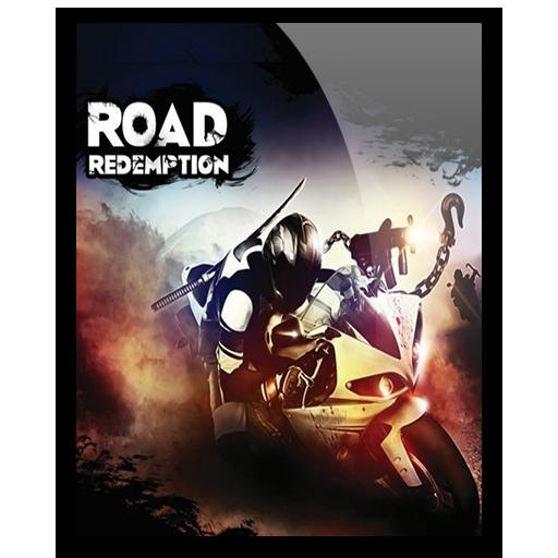 Road Redemption by Mugiwara40k