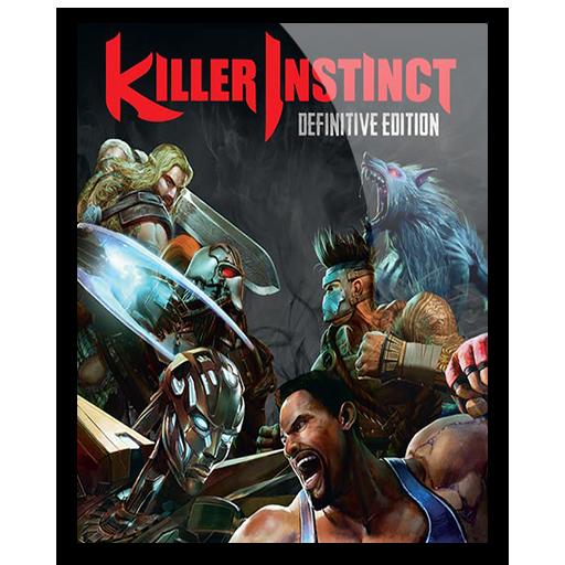 Killer Instinct by Mugiwara40k