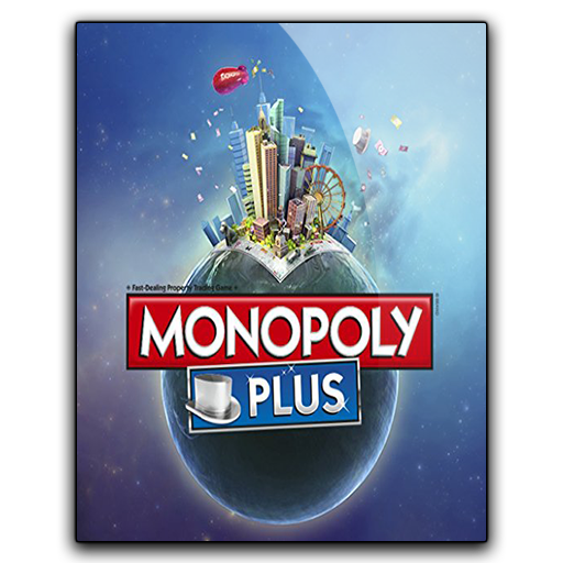 Monopoly Plus by Mugiwara40k