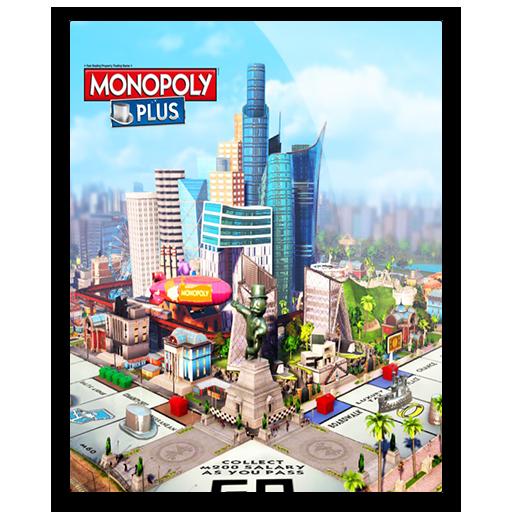Monopoly Plus v2 by Mugiwara40k