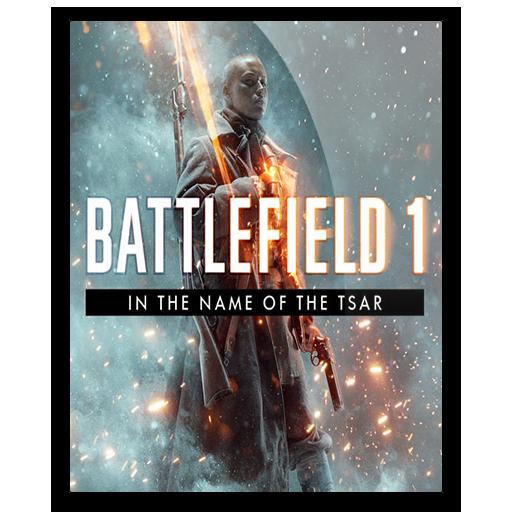 Battlefield 1 In The Name Of The Tsar by Mugiwara40k