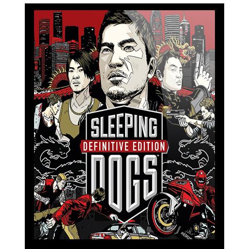 Sleeping Dogs Definitive Edition by Mugiwara40k