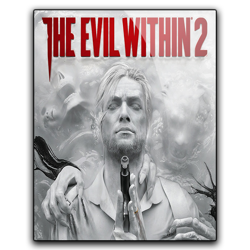 The Evil Within 2 v2 by Mugiwara40k
