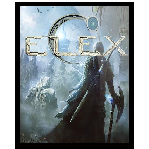 Elex by Mugiwara40k