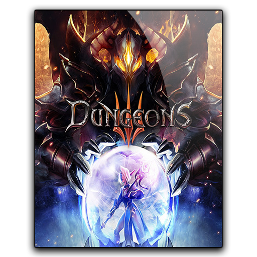Dungeons III by Mugiwara40k