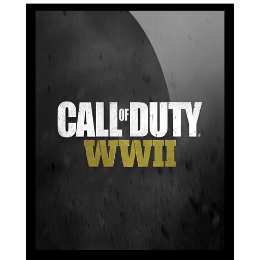 Call of Duty WWII v5 by Mugiwara40k