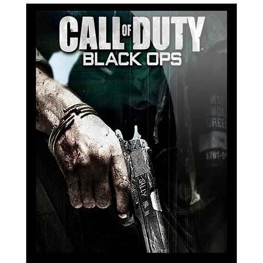 Call of Duty Black Ops v2 by Mugiwara40k