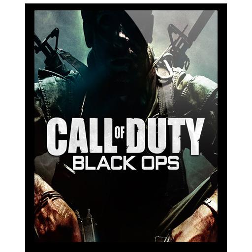 Call of Duty Black Ops v3 by Mugiwara40k