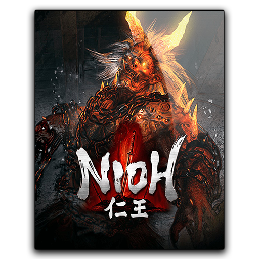 Nioh V3 by Mugiwara40k