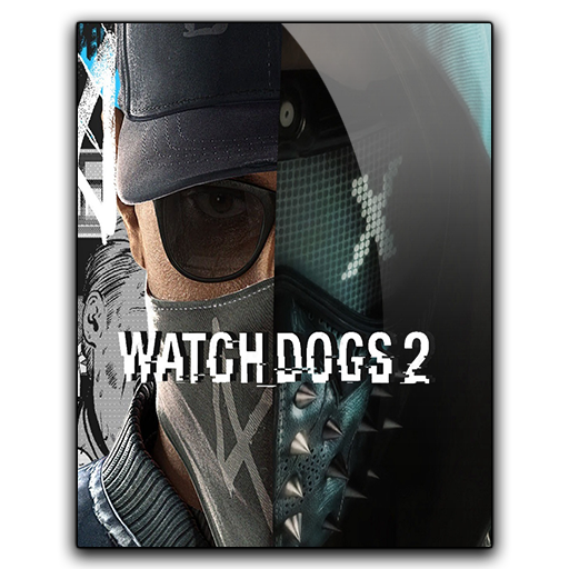 Watch Dogs 2 by Mugiwara40k