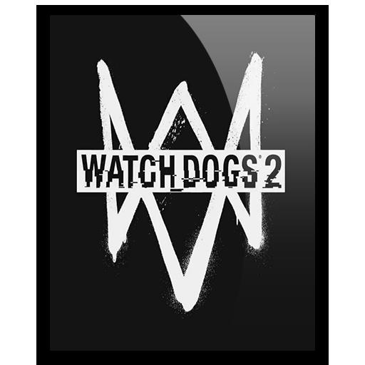 Watch Dogs 2 v2 by Mugiwara40k