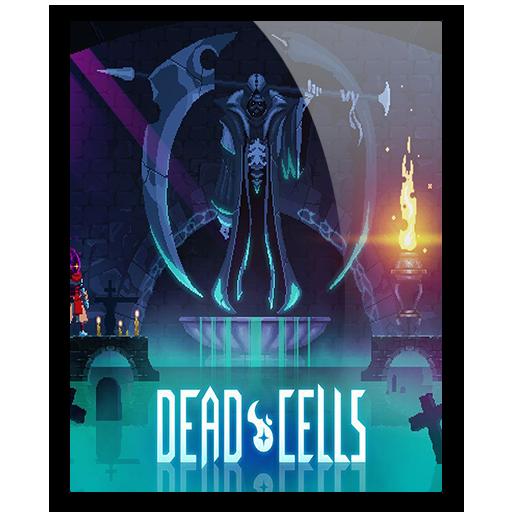 Dead Cells by Mugiwara40k