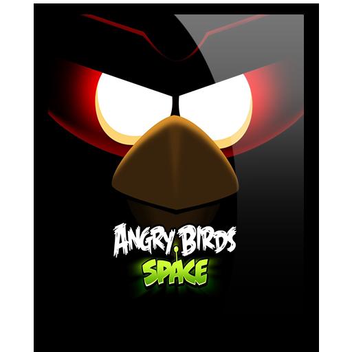 Angry Birds Space by Mugiwara40k