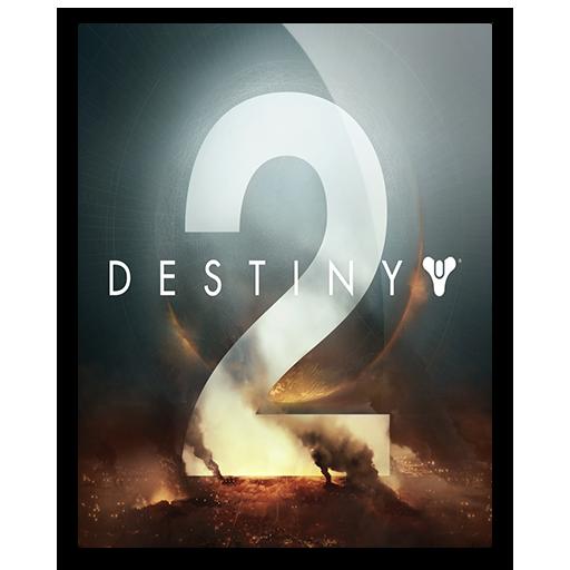 Destiny 2 v2 by Mugiwara40k