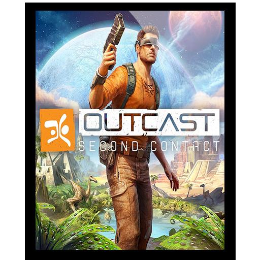 Outcast Second Contact by Mugiwara40k