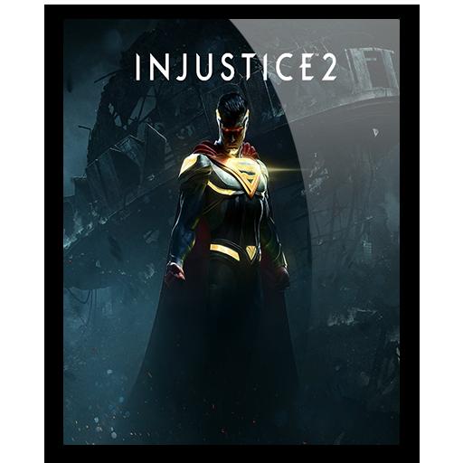 Injustice 2 by Mugiwara40k