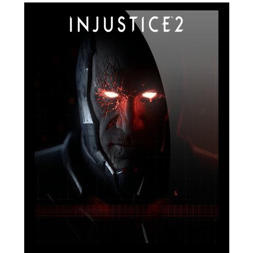Injustice 2 v2 by Mugiwara40k