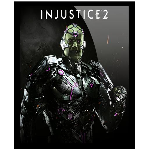 Injustice 2 v3 by Mugiwara40k