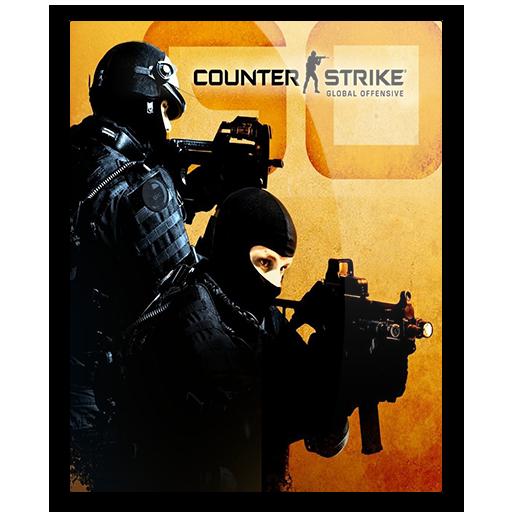 Counter Strike Global Offensive by Mugiwara40k