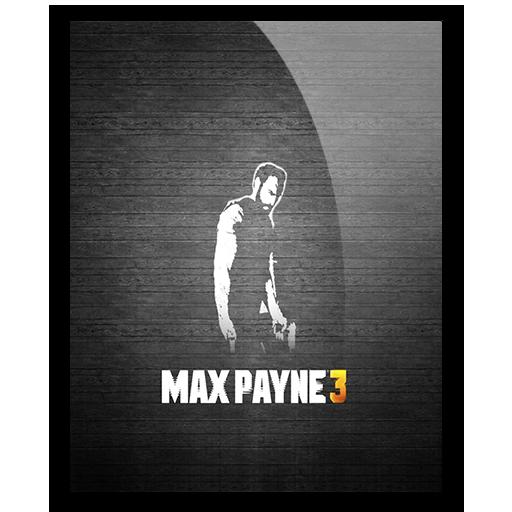 Max Payne 3 by Mugiwara40k