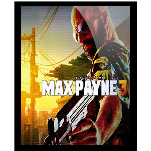 Max Payne 3 v2 by Mugiwara40k