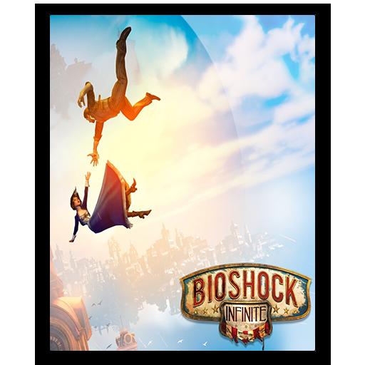 Bioshock Infinite v4 by Mugiwara40k